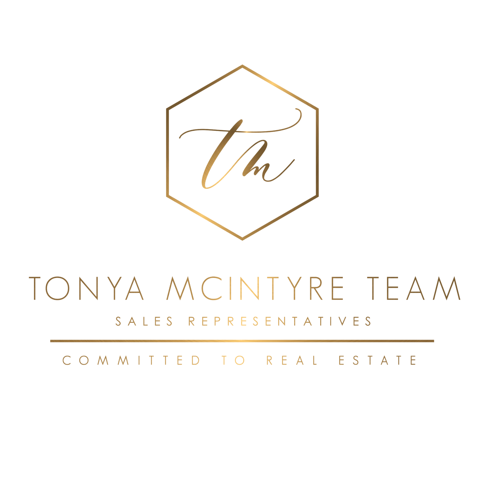 Tonya McIntyre Team   Committed to Real Estate