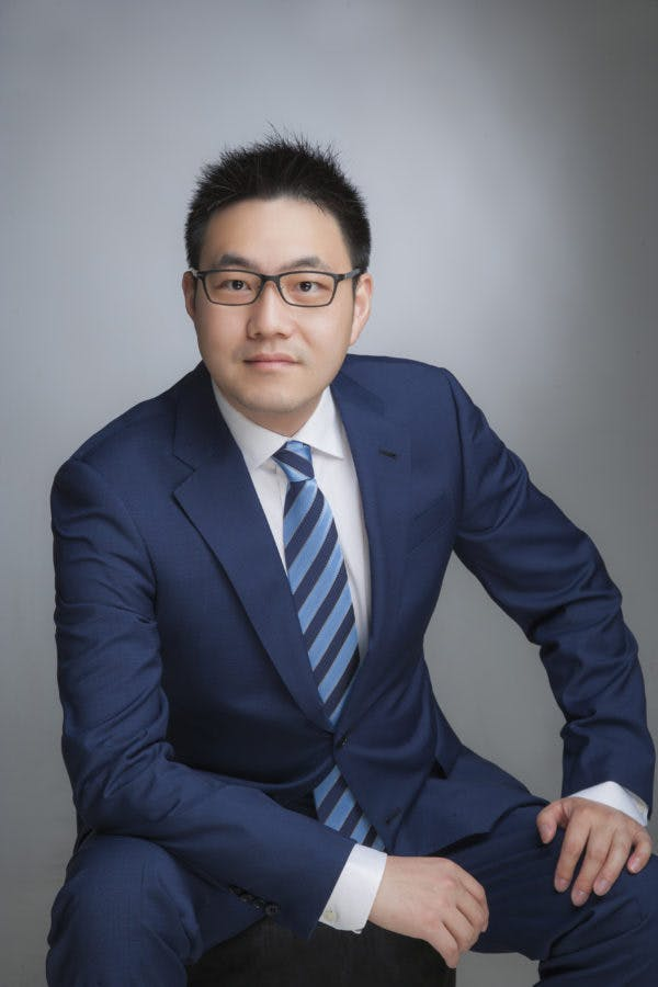 TONY YANG 楊光, PERSONAL REAL ESTATE CORPORATION