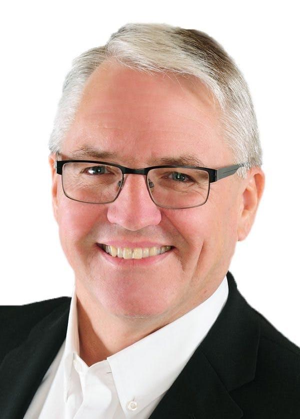 Trevor Docherty