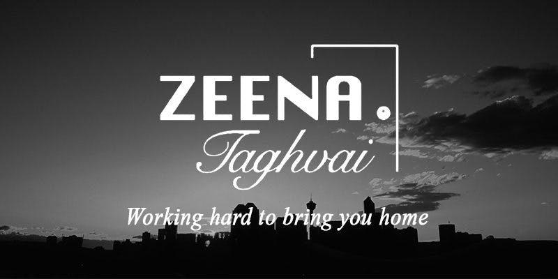 Zeena Taghvai